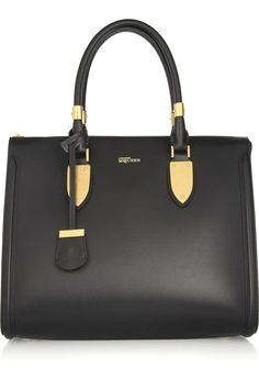 1bd3cae013 338 Amazing Bags Black images in 2019 | Handbags, Leather handbags ...