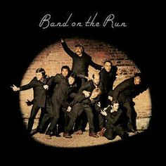 Paul McCartney & Wings* - Band On The Run: buy LP, Album at Discogs