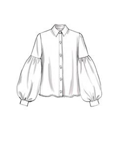 V9299 | Vogue Patterns | Sewing Patterns