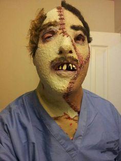 Deadskin mask......available