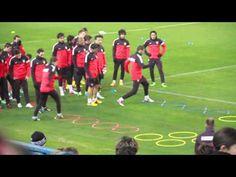 Atletico de Madrid - YouTube