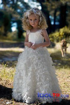 Flower Girl Dresses FGD158