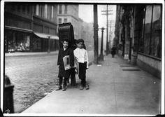Nashville Tennessee - USA (1910)