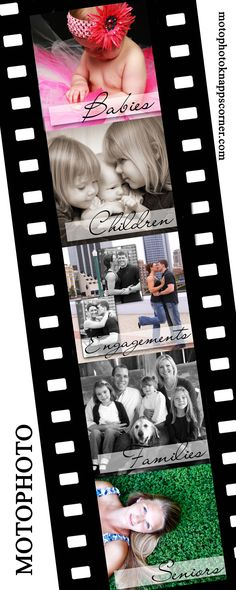 Let us know what WE can do for you: Custom Designs, Enlargements, Indoor and Outdoor Portraits, Thank-you cards, Announcements, VHS-DVD Transfers, Negatives & Slides to DVD, Developing & Printing Photographs, Restorations, Custom Picture Framing and Weddings. -MOTOPHOTO and Portrait Studio. 616-447-6686
