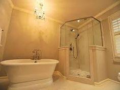 52 master bath shower ideas, best 20 glass shower doors ideas on Master Bath Shower, Shower Tub, Master Bathroom, Glass Shower Doors, Modern Bathroom Design, Small Bathroom, Bathroom Ideas, Shower Ideas, Showers