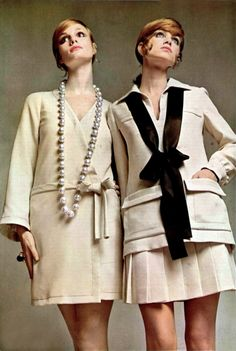 Jean Patou L'Officiel Magazine 1969