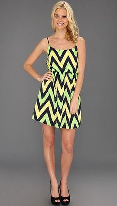 Chevron LOVE this!!!