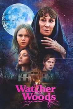 The Watcher in the Woods 2017 full Movie HD Free Download DVDrip