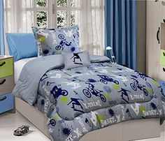 This Kid Comforter Sets Are Designed To Keep You Updated And Fashionable In  The Most Convenient And Inexpensive Way. This Set Is A Tremendous Blend Of  Bold ...