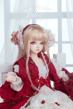Order from the total online bjd shop at Dolk Station, dealing with over boll jointed dolls, outfits, wigs, etc. Your total online bjd shop. Beautiful Barbie Dolls, Pretty Dolls, Anime Dolls, Bjd Dolls, Cute Girl Hd Wallpaper, Doll Drawing, Kawaii Doll, Victorian Dolls, Living Dolls