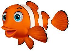 Clown fish PNG Clipart