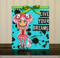 Use Your Favourite Visible Image Stamps Location Mobil Home, Make Your Own Card, Image Stamp, Greeting Cards Handmade, Handmade Greetings, Card Making Tutorials, Live For Yourself, I Card, Dreaming Of You