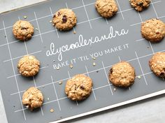 Choose-your-own-adventure Thermomix cookies! — Thermomix Recipes & Blog