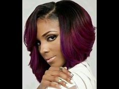 2016 Hair Color Ideas for Black Women