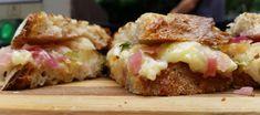 Nueva ración de ideas de los lectores, centrada en el arte del bocadillismo. Queso, embutido, verduras, conservas, dulces y alguna guarrindongada  (casi) todas las combinaciones son bienvenidas entre pan y pan.