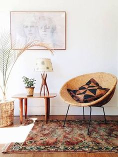Image result for mid century bamboo furniture