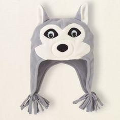 Husky Dog Fleece Hat for Children (Large (2-4 yrs)) TCP https://www.amazon.com/dp/B00B5IA1BE/ref=cm_sw_r_pi_dp_x_Ol4UxbK15KFZ7