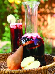 mexican fruit sangria recipe