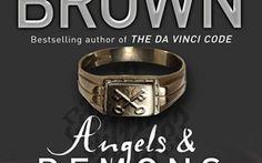 Angels and Demons Book review, Dan Brown