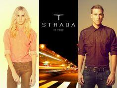El criterio en moda define una personalidad autentica que se interpreta en belleza Strada In voga #calles #moda #noches #belleza #autenticidad #fiesta #mujer #hombres #luz #fashion #trendy #glam #streetstyle  www.stradainvoga.com