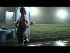 Canadian Paralympic Committee: Running (Unstoppable)  Amazingly touching Video.  Must see.
