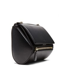 GIVENCHY Mini Pandora Box in Black - Polyvore