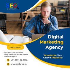#SEOFunda offers the best #searchengineoptimization services at affordable prices. Visit us: - www.seofunda.in Best Digital Marketing Company, Digital Marketing Services, Social Media Marketing, Website Ranking, Web Design Agency, Business Goals, Search Engine Optimization, Software Development, Are You Happy
