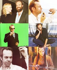 Sydney Theatre Company, Agent Smith, Hugo Weaving, Australian Actors, Hobbs, Tolkien, Lotr, Prehistoric, The Hobbit