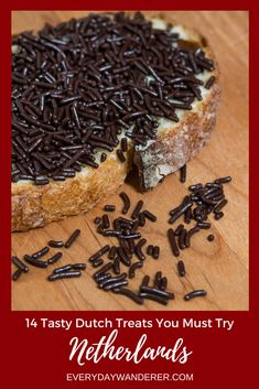From savory to sweet there are so many delicious Dutch foods to try when you visit the Netherlands. Try Dutch treats like bitterballen, frites, and stroopwafels! Dutch Desserts, Netherlands Food, Amsterdam Netherlands, Dutch Recipes, Amish Recipes, Yummy Recipes, Danish Food, Dutch Food, Tasty