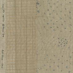 Nani Iro Kokka Japanese Fabric bed grass cozy by MissMatatabi