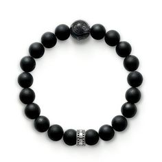 Extremely stylish bracelet for men available at Thomas Sabo at Sydney Westfield #christmasgiftideas #christmas