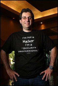 Kevin Mitnick (Hacker)