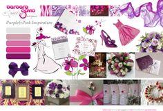 Purple&Pink Inspiration