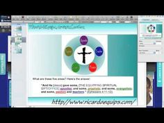 Lecture 01 Start with God - Business Made in His Image Pt 1 (+playlist)