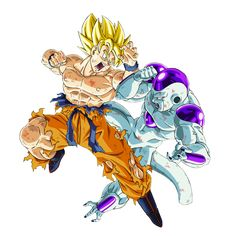 Dragonball Z Kai | Watch Dragonball, Dragonball Z, and Dragonball GT Online free