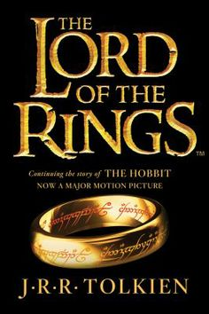 Cover art for The Lord of the Rings