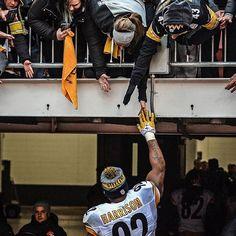 ONE MONTH AWAY #SteelersKickoff #HereWeGo