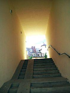 Where I was raised #neighborhood #house #stairs