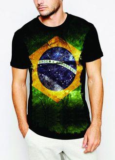 BRASIL FLAG BANDEIRA