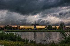 serious weather by Wilco van der Laan Fotografie on 500px