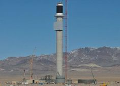 11.20.13 - US Solar Technology Could Lead Global Energy Storage Race - First CSP project with molten salt storage expected to go online next year in Nevada.