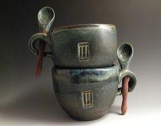Soup Bowl or Latte Mug