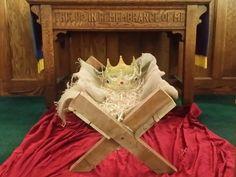 Christ the King Sunday Highland Mills United Methodist Church