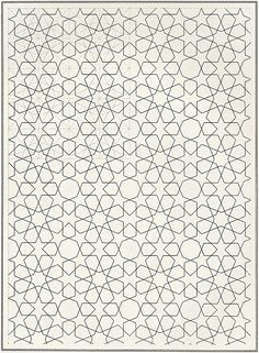 Pattern in Islamic Art - BOU 054