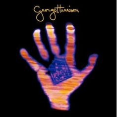 Living in the Material World is the third studio album by George Harrison, released in May 1973 on the Apple Records label.