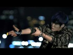 M.I.B - Nod Along MV