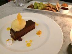 From @danslevin: Dessert!