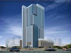 Fraser Suites Dubai - Dubai Hotels Holiday