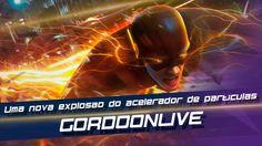 The Flash - o que pode acontecer com uma nova explosão