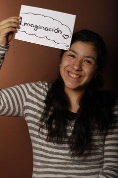 Imagination, Camila Garza, Estudiante, UANL, San Nicolás de los Garza, México